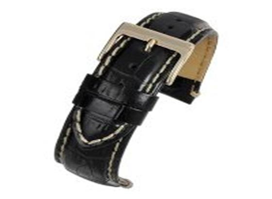西铁城手表皮表带应该如何使用和保养