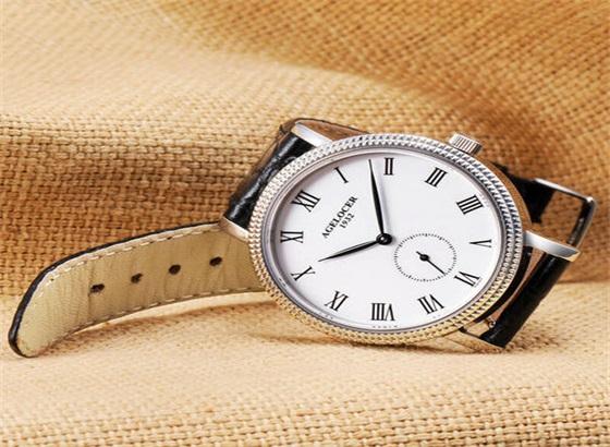 艾戈勒手表保养应该多久进行一次?