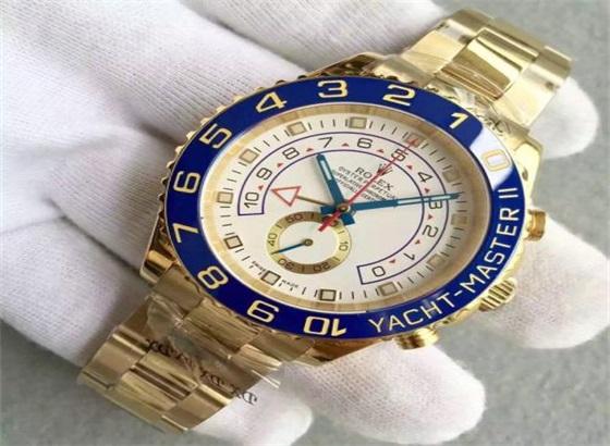 劳力士手表全面检修