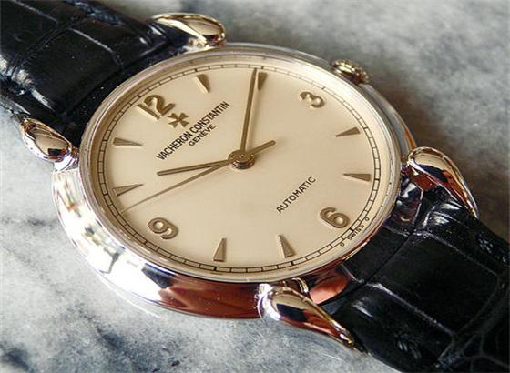 关于江诗丹顿手表保养