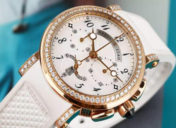 法国品牌宝玑手表