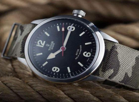 帝舵手表表蒙坏了怎么办?
