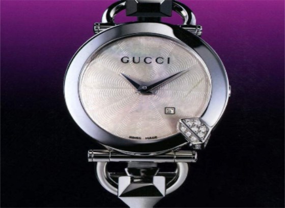 古驰Gucci Dive 系列潜水表的保养