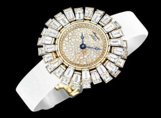 宝玑手表如何拆卸表带
