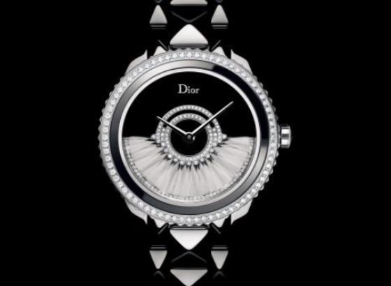 迪奥手表有雾气怎么办