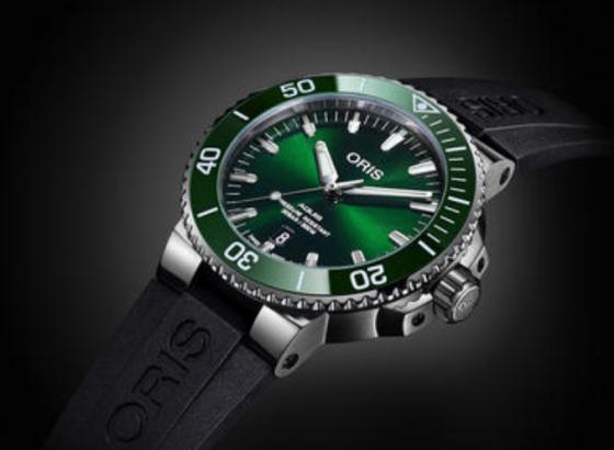 豪利时腕表表带更换方法