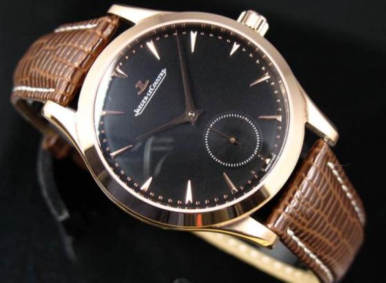 积家手表有划痕了怎么办?