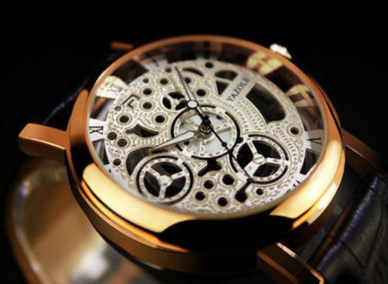 时度表腕表怎么保养的呢?