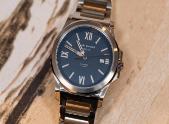 艾米龙手表表把脱落了怎么办