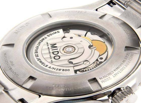 美度手表表镜碎了怎么办