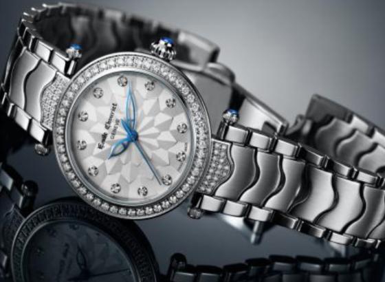 艾米龙手表表带的保养方法