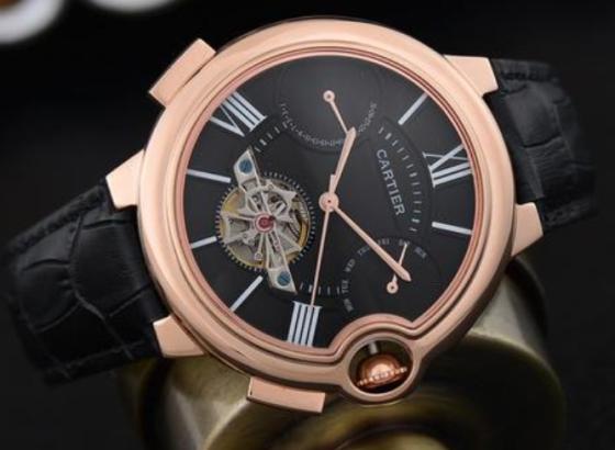 卡地亚手表如何修复划痕