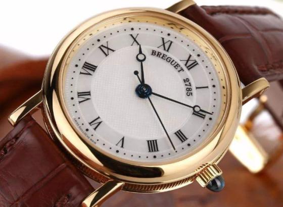 宝玑手表表镜碎了怎么办