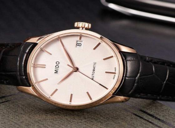 美度手表偷停的原因