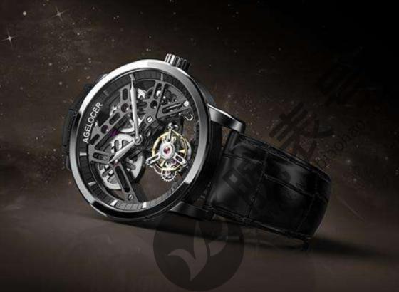 艾戈勒手表机械表的维护