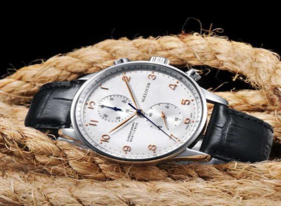 艾戈勒手表需要什么样的保养?