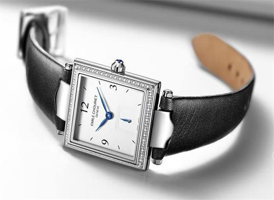 艾米龙手表被磁化了怎么办