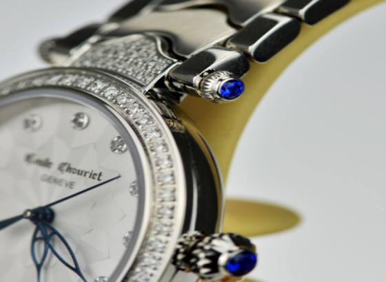 艾米龙手表偷停的原因