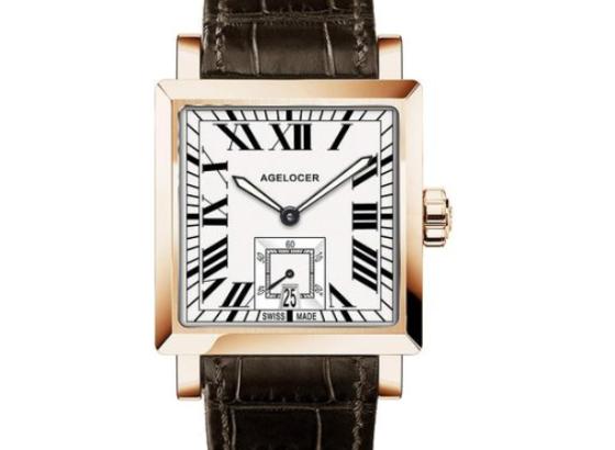 如何更改艾戈勒手表表盘