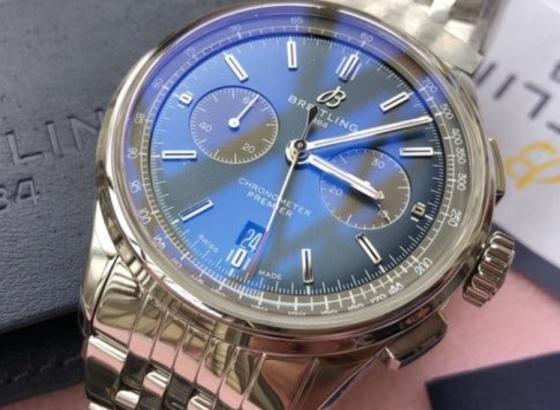 百年灵手表被磁化了怎么办