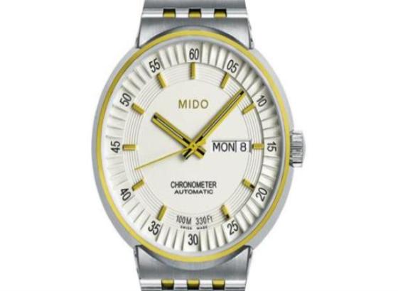 如何清洁美度手表表带