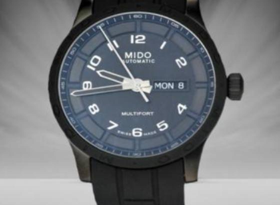 美度手表如何更换电池