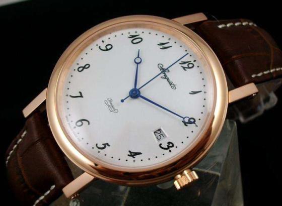 宝玑手表表带的保养方法