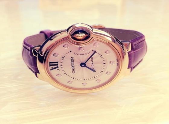 卡地亚手表表蒙碎裂了怎么办