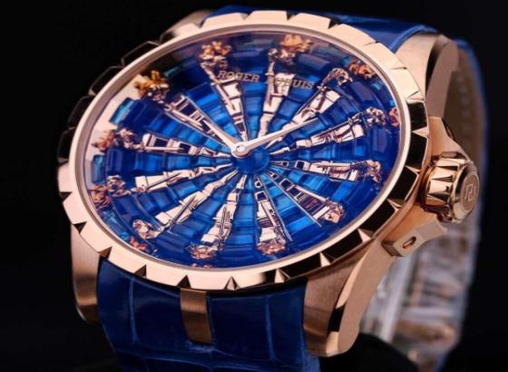时度表(Doxa)手表如何保养