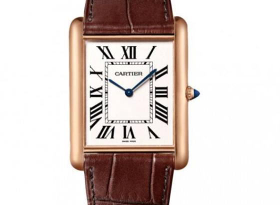卡地亚手表如何防磁和消磁