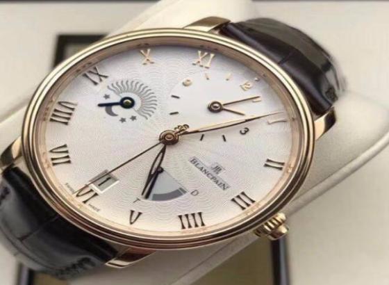朗格腕表怎样更换表带