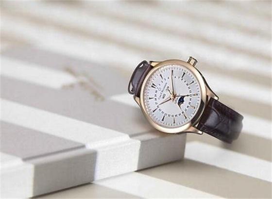 如何清洗宝齐莱手表?