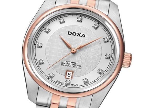 时度腕表被磁化