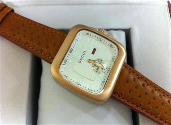 古驰手表自动上链机芯