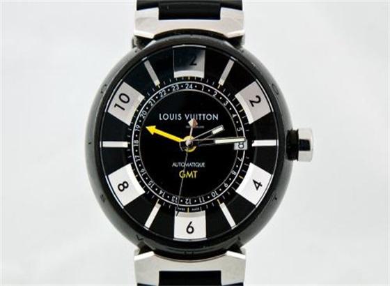 路易威登手表防水指南