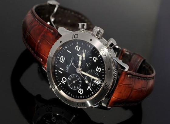 宝玑腕表怎样更换损坏机芯