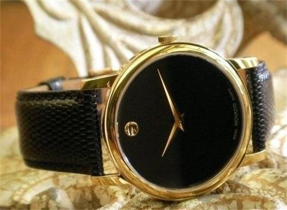 摩凡陀手表使用提示与维护