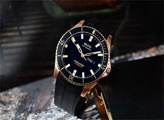 美度手表维护保养和整套服务之间有什么区别?