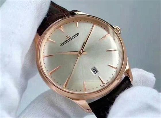 积家手表主要检修服务的范围?