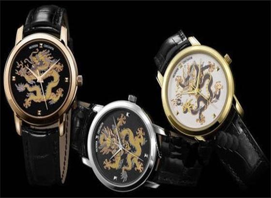 江诗丹顿手表的历史
