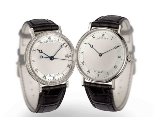 宝玑手表保养的注意事项