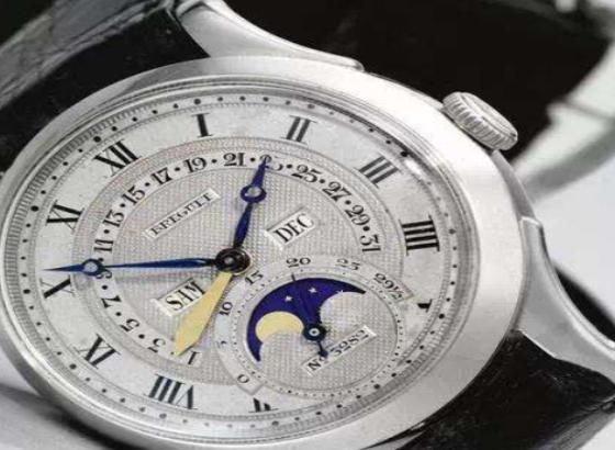 宝玑手表如何保养表带