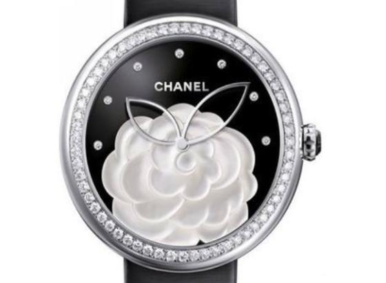 香奈儿腕表如何售后保养?