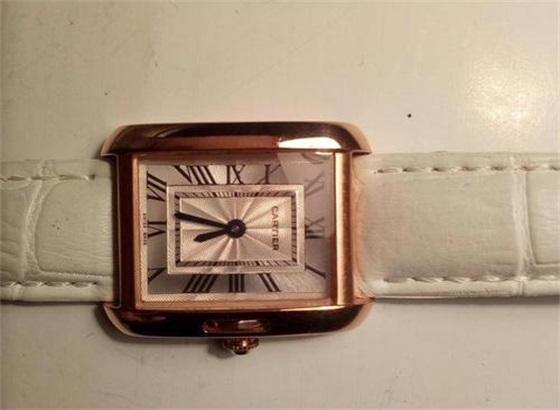 卡地亚(Cartier)如何与Santos发明腕表!