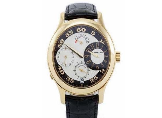 萧邦调节器手表