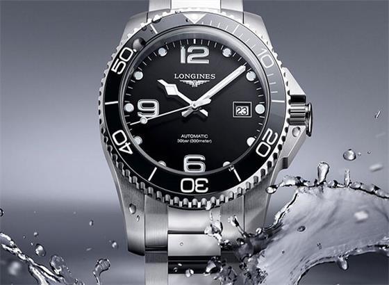 巴塞尔国际钟表展上的新款浪琴表