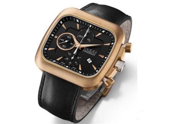 如何保养古驰手表如新
