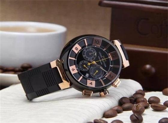 路易威登手表主要检修服务的范围?
