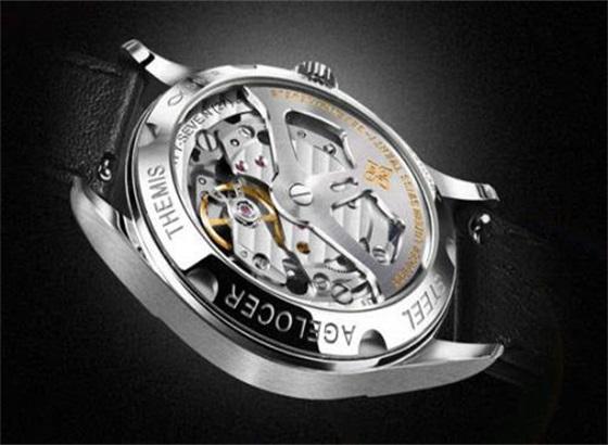 艾戈勒手表的正确保养方法