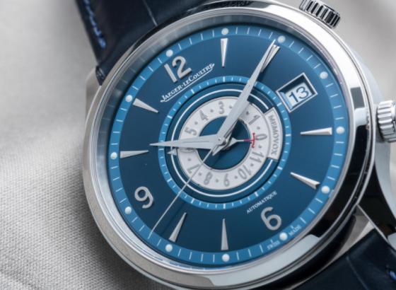 日内瓦手表节-积家大师系列